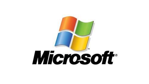 微软Microsoft图标