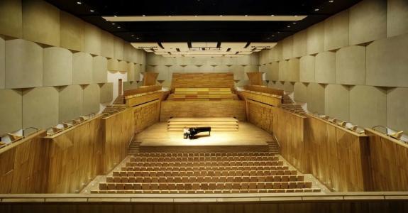 reverb音乐厅